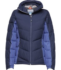 pike lake™ jacket outerwear sport jackets blå columbia