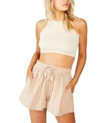 cotton on pull on shorts