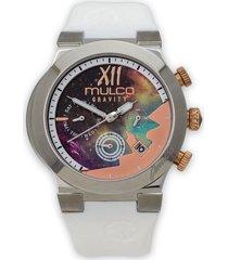 reloj mulco para mujer - gravity galaxy  mw-5-4977-013