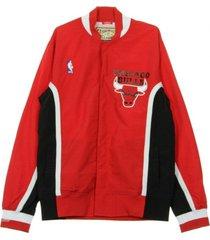 nba authentic warm up jackets 1992-93 chibul