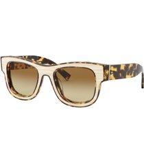 dolce & gabbana men's sunglasses, dg4379f