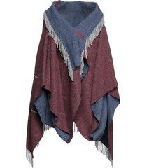 t-jacket by tonello capes & ponchos