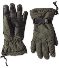 drift primaloft gloves / drift primaloft gloves, large