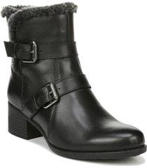 naturalizer deanne booties women's shoes