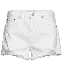 shorts shorts denim shorts vit abercrombie & fitch