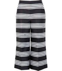 karl lagerfeld 3/4-length shorts