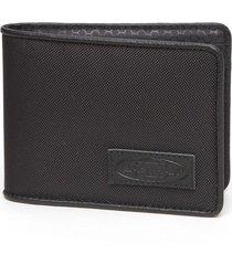 eastpak premium drew single ek04e wallet men black