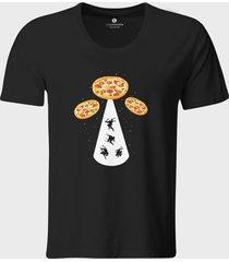 koszulka pizza ufo