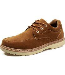 scarpe da lavoro basse stile uomo