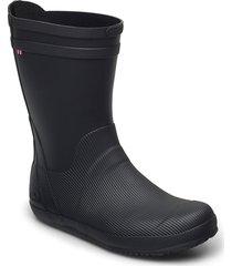 vetus regnstövlar skor svart viking