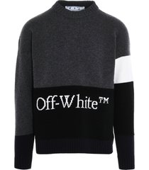off-white off sweater