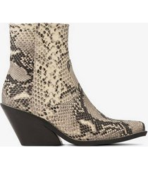 boots evie snake
