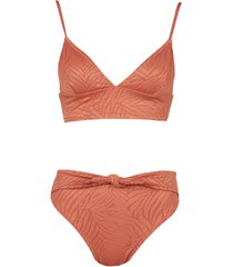 bikini roxy wild babe tank / mod set
