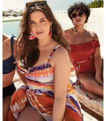 hunkemöller strandklänning i am
