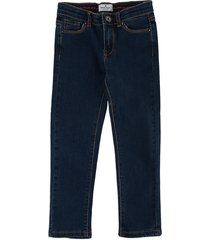 jean azul navy brooksfield