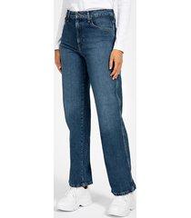 jeansy fason dad