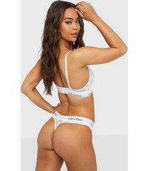 calvin klein underwear thong string