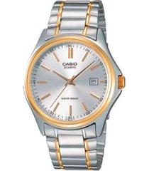 reloj casio  ltp-1183g-7a mujer