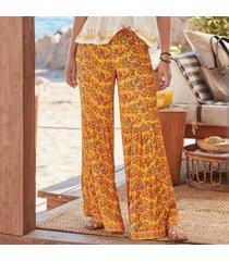 beachside daydream pants