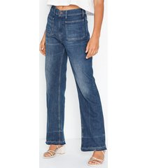 polo ralph lauren flare stretch jean bootcut & flare
