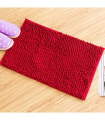 alfombra para salón puertas decorativas mat la alfombrilla de baño