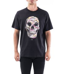 ps paul smith cotton organic t-shirt