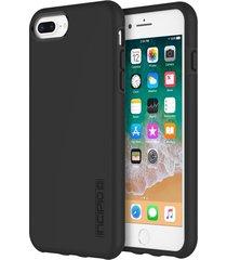 estuche para iphone 6plus/6splus incipio dual pro - negro