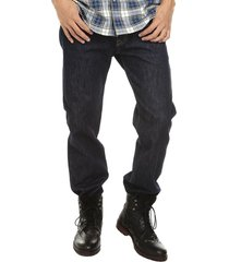 jean azul oscuro levis 501