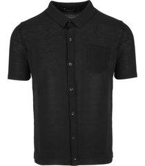 roberto collina buttoned shirt