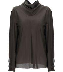agnona blouses
