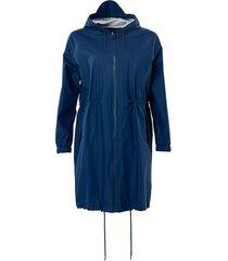 blazer rains long w jacket