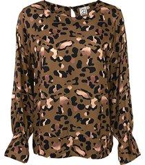 loni blouse