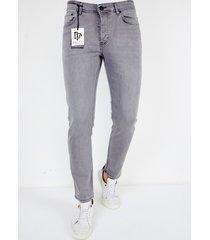 true rise jeans regular fit a61.h