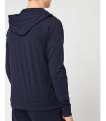 ps paul smith men's hoodie - navy - xl