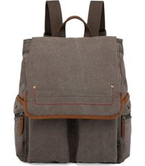 tsd brand atona canvas backpack