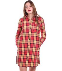 overhemd dickies dk0a4x6gfr01
