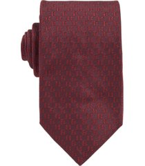 boss men's italian-made tie