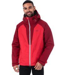 mens apex summer peak jacket