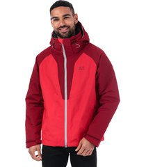 mens apex summer peak jacket