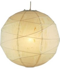 adesso orb medium pendant - 4 pack