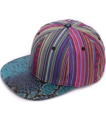 heady patch style hat trippy sacred geometry headspace grassroots