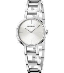 reloj calvin klein - k8n23146 - mujer