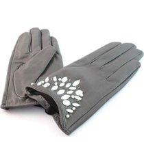 guantes grises almacén de parís