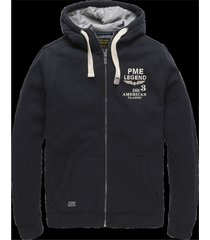 psw000402 hooded jacket brushed falcon