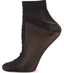 vibrant echo socks
