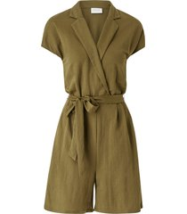 jumpsuit visafina s/s playsuit