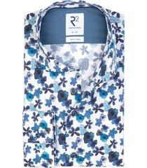 bloemen shirt sleeve 7 r2 amsterdam