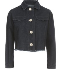7 for all mankind jacket minmal big buttons