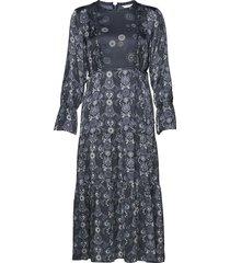 my kind of beautiful dress knälång klänning multi/mönstrad odd molly