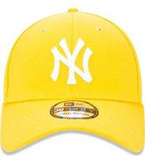 boné 3930 new york yankees mlb new era masculino